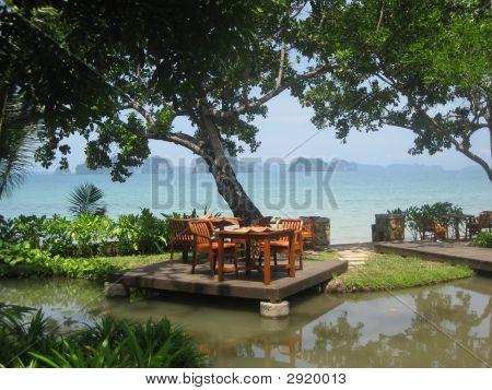 Paradise In Thailand