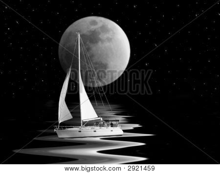 Moonlight Cruise