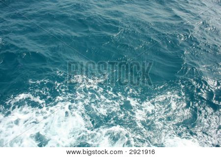 Bluewater Sea