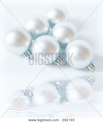 Christmas Balls Reflection 2_