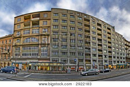 Nestroyplatz Vienna