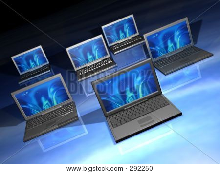 Laptops Network