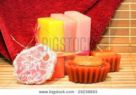 Изготовление мыла как бизнес