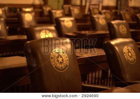 Capitolio de Texas elegido casa