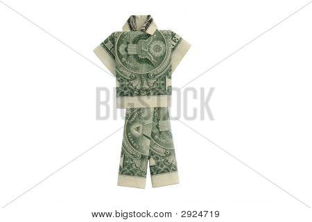 2 Dollar Pant Suit