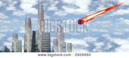 Meteor Hit
