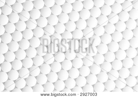 Aspirin Pills Background