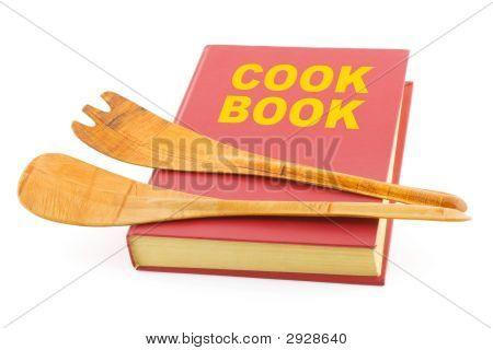 Cookbook And Kitchenware