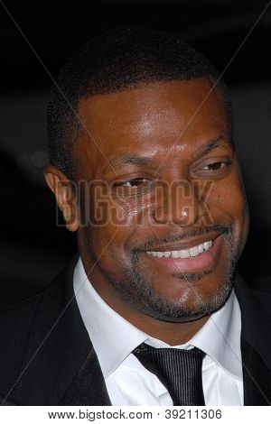 LOS ANGELES - NOV 19:  Chris Tucker arrives to the 'Silver Linings Playbook' LA Premiere at Academy of Motion Picture Arts and Sciences on November 19, 2012 in Beverly Hills, CA