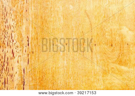 Brown Plywood Surface