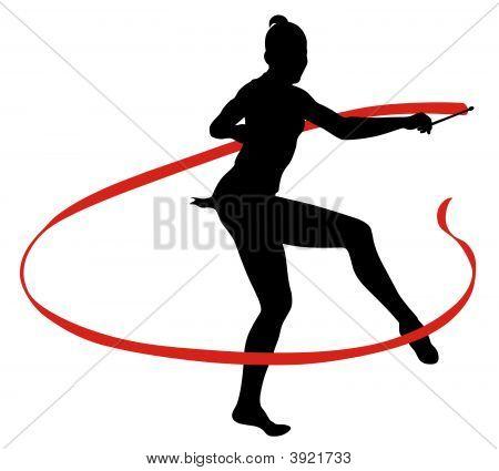 Rhytmic Gymnastic