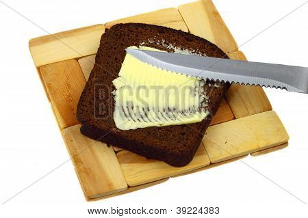 Black Bread And Butter