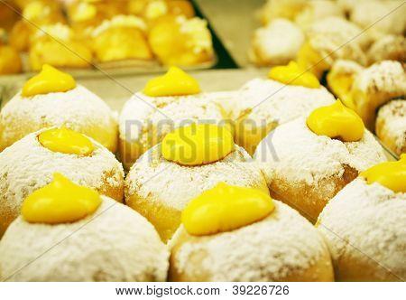 Venetian Pastries