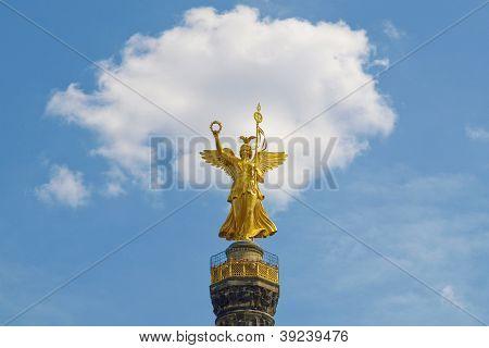 Berlin Angel