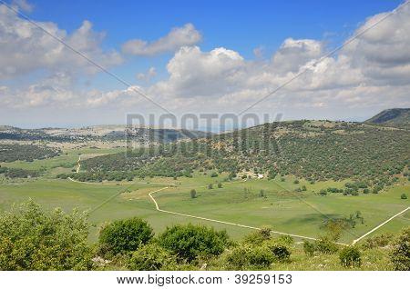 Naturpark Sierra subbetica