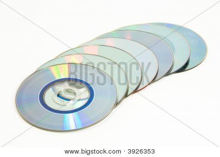 Discs In Line