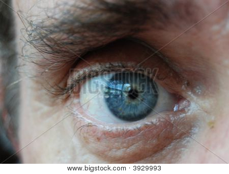 Deep Eye