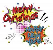 foto of nuke  - Merry Christmas - JPG