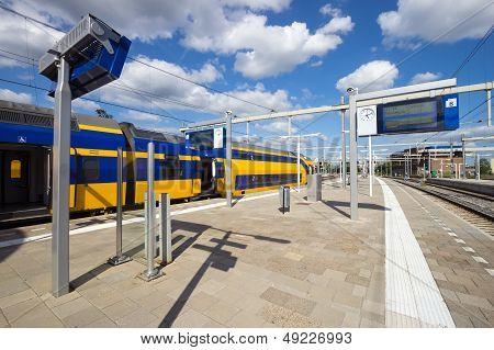 Dutch Railway