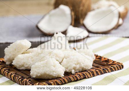 Cocada (coconut Sweet)