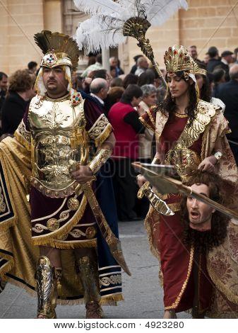 Herodes e Herodias