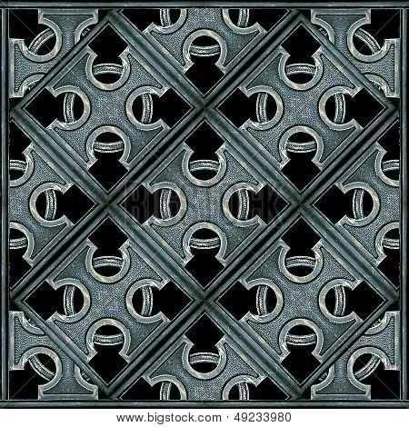 Stone Cross Texture