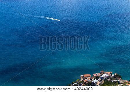 Amalfi Sea - Italy