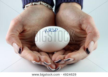 Rrsp Nest Egg