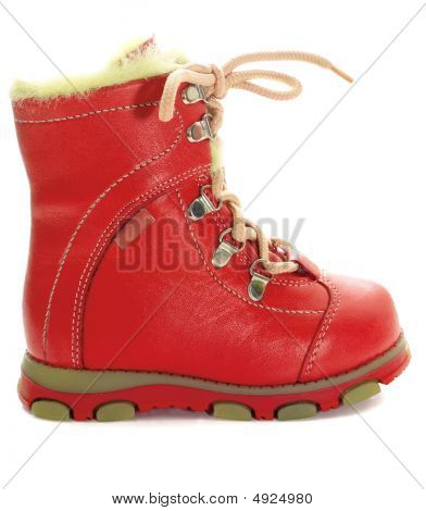 Children's Winter Shoes