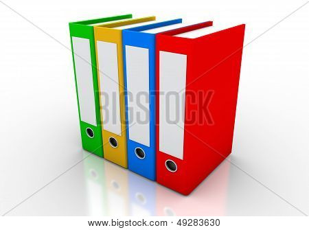 Folders And Files 2