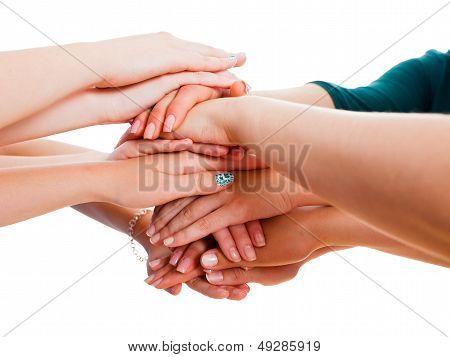 Power In Unity