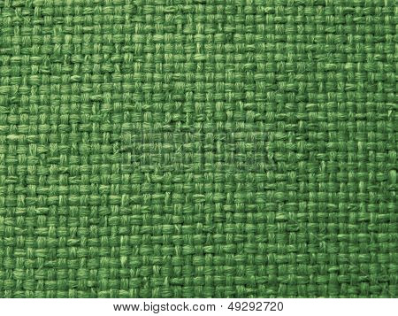 Olive Green Woven Fabric