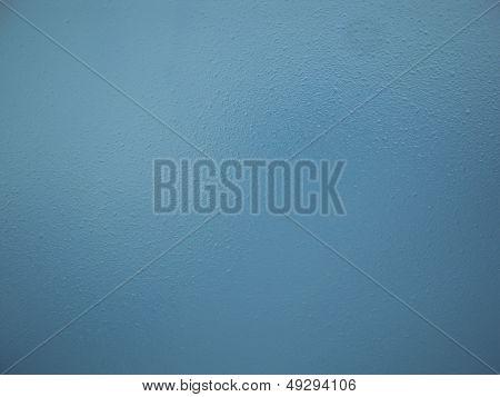 Blue Metal Grunge Texture