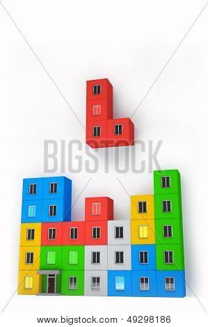 Philosophy Tetris