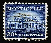Monticello 1956