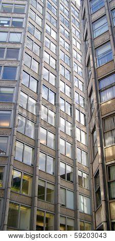Modern Brutalist Architecture London