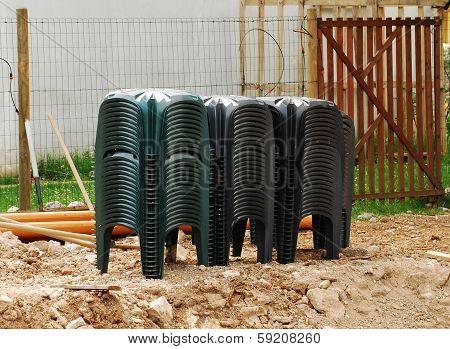 Radon Iglus