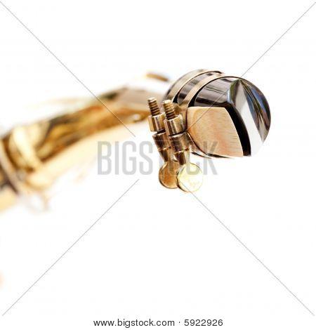 Saxophone Mouthpiece