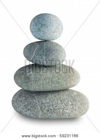 Pebble Pyramid
