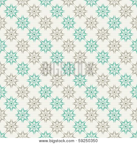 creative retro abstract design pattern stock vector