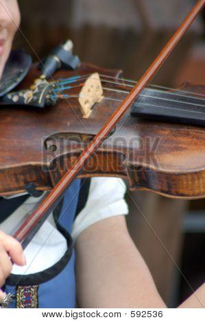 Música folklórica