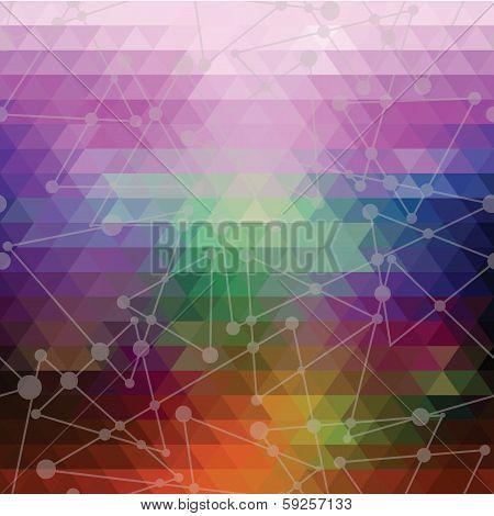 Illusion Dawn Of Triangles