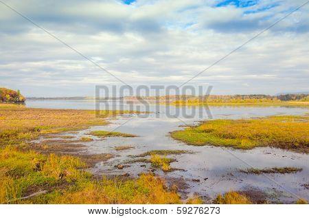 Lake Champlain, USA