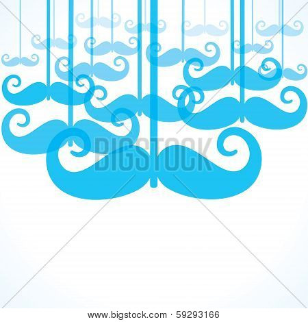 happy fahter s day background vector