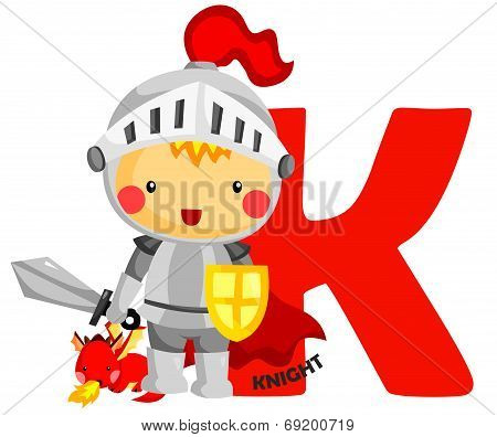 K For Knight