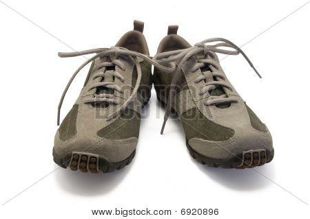 Pair Of Sneakers