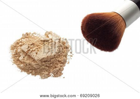 Mineral Makeup Powder