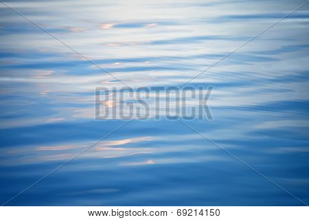 Water Surface. Background