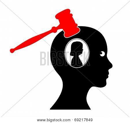 Psychology Of Guilt