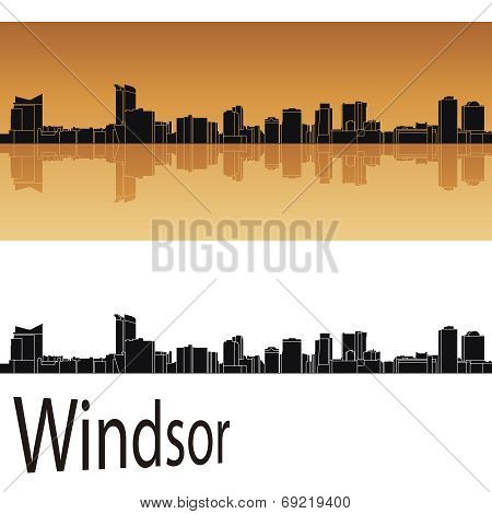 Windsor Skyline